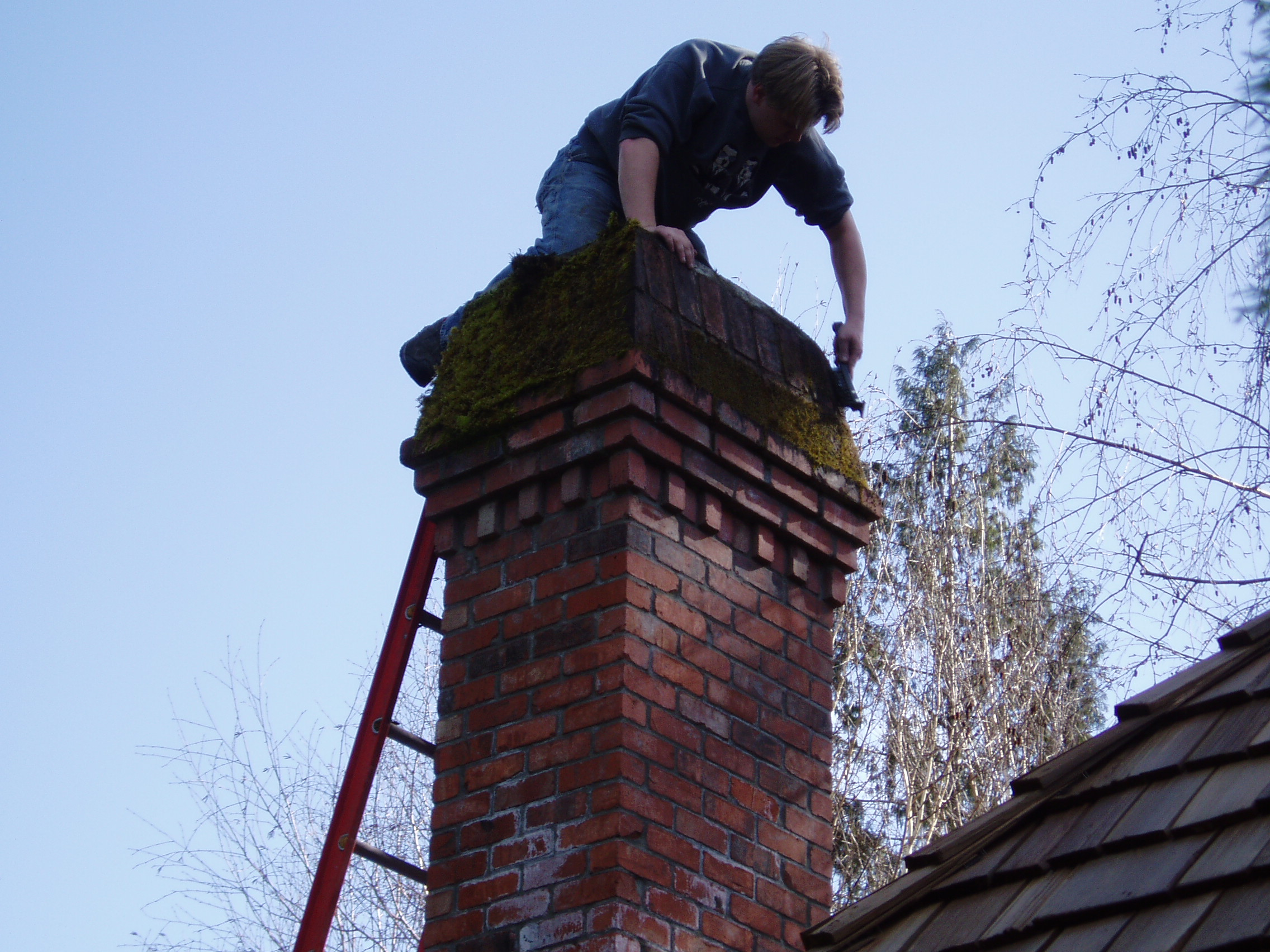 Craftsman Masonry Northwest Masonry And Services