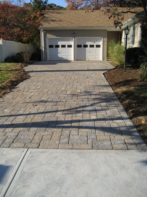 Custom, Rock and stone work
